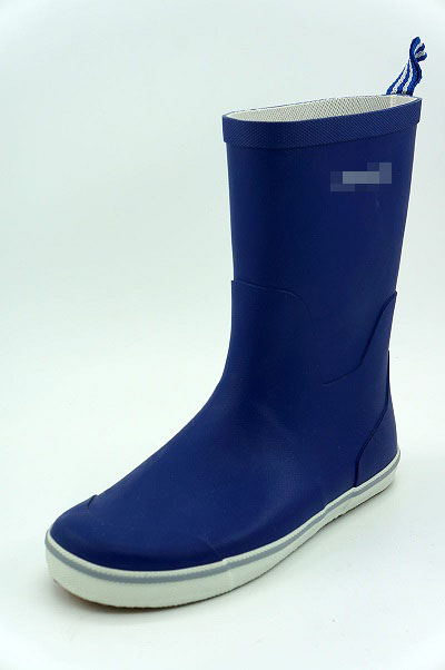 Banner Men Waterproof Rubber Boots and Clogs-16M01Z02001