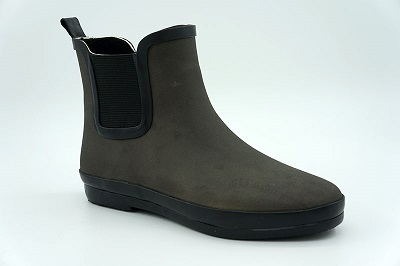 Banner Women Waterproof Rubber Boots and Clogs-16W01J08014