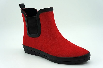 Banner Women Waterproof Rubber Boots and Clogs-16W01J08015