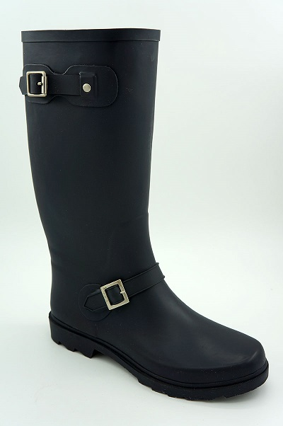 Banner Women Waterproof Rubber Boots and Clogs-16W01Z01006