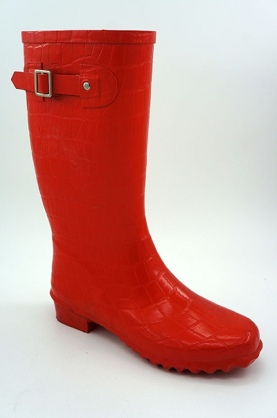 Banner Women Waterproof Rubber Boots and Clogs-16W01Z01009