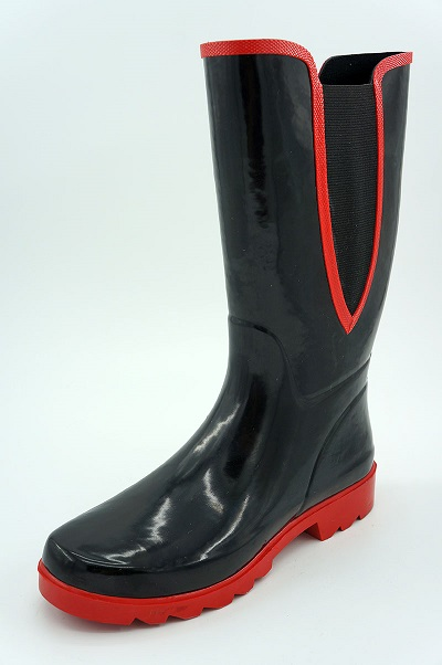 Banner Women Waterproof Rubber Boots and Clogs-16W01Z01011
