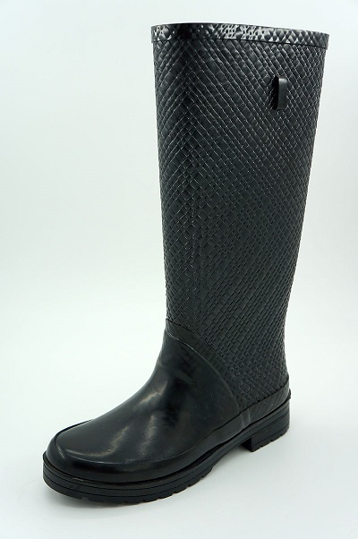 Banner Women Waterproof Rubber Boots and Clogs-16W01Z01012