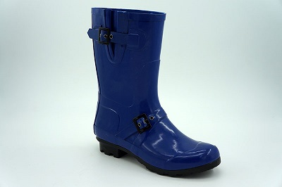 Banner Women Waterproof Rubber Boots and Clogs-16W01Z01014