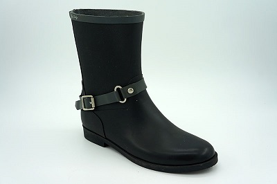 Banner Women Waterproof Rubber Boots and Clogs-16W01Z01018