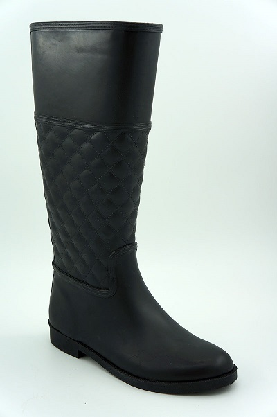 Banner Women Waterproof Rubber Boots and Clogs-16W01Z02002