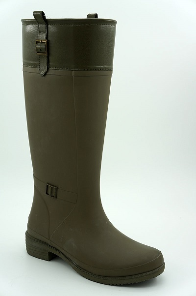 Banner Women Waterproof Rubber Boots and Clogs-16W01Z02006