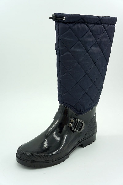 Banner Women Waterproof Rubber Boots and Clogs-16W01Z02008
