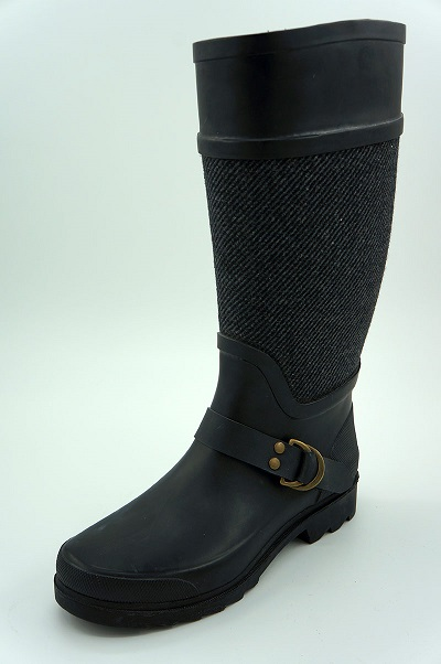 Banner Women Waterproof Rubber Boots and Clogs-16W01Z02009