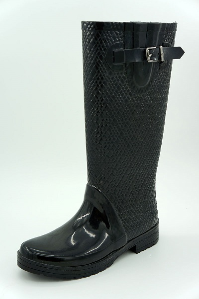Banner Women Waterproof Rubber Boots and Clogs-16W01Z02010