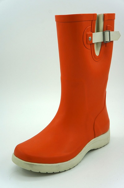 Banner Women Waterproof Rubber Boots and Clogs-16W01Z02011