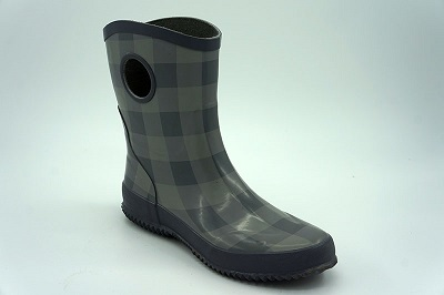 Banner Women Waterproof Rubber Boots and Clogs-16W01Z02012