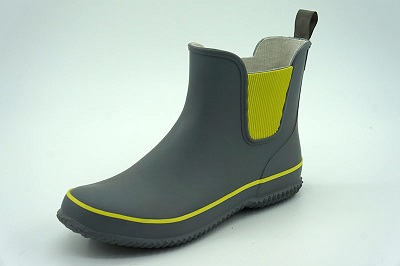 Banner Women Waterproof Rubber Boots and Clogs-16W01Z02015