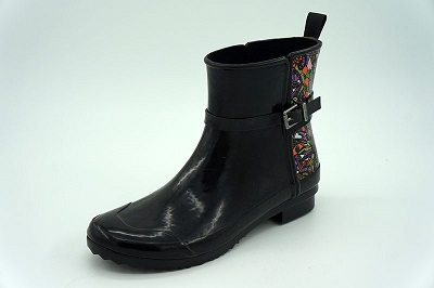 Banner Women Waterproof Rubber Boots and Clogs-16W01Z02020