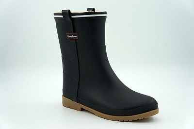 Banner Women Waterproof Rubber Boots and Clogs-16W01Z03002