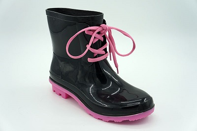 Banner Women Waterproof PVC Boots-16W03Z04003