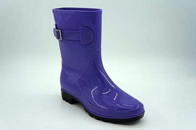 Banner Women Waterproof PVC Boots-16W03Z04005