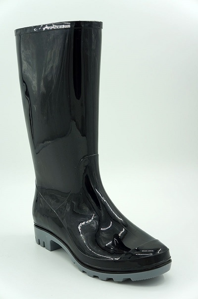 Banner Women Waterproof PVC Boots-16W03Z04010