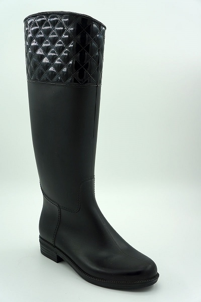 Banner Women Waterproof PVC Boots-16W03Z04013