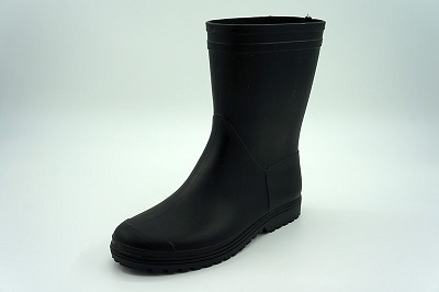 Banner Women Waterproof PVC Boots-16W03Z04016