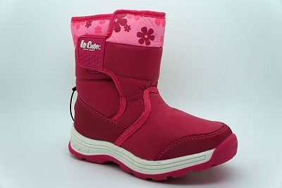 Banner Kids Cold Weather Boots-16K04J05001