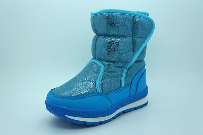 Banner Kids Cold Weather Boots-16K04J05002