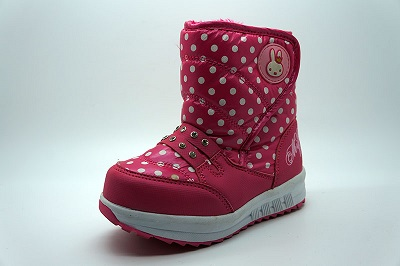 Banner Kids Cold Weather Boots-16K04J05004