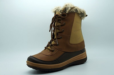 Banner Women Cold Weather Boots-16W04J05004