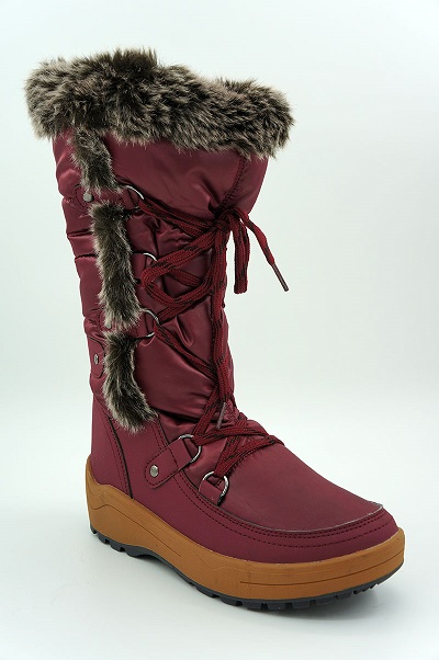 Banner Women Cold Weather Boots-16W04J05015