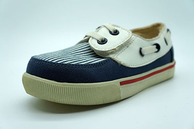 Banner Kids Casual Shoes-16K08J02005