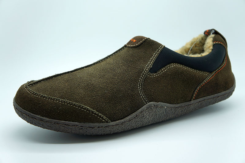 Banner Men Casual Shoes-16M08J07001