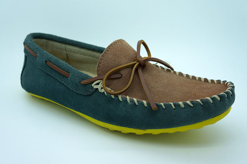 Banner Men Casual Shoes-16M08J07004