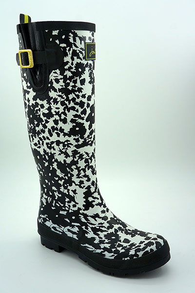 Banner Women Waterproof Rubber Boots and Clogs-16W01X01001