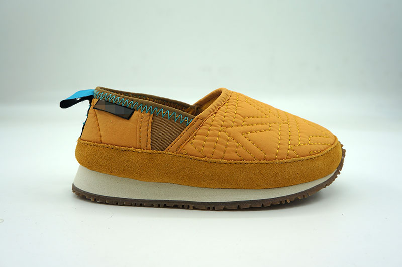 Banner Kids Moccasin Slipper-20BN8001
