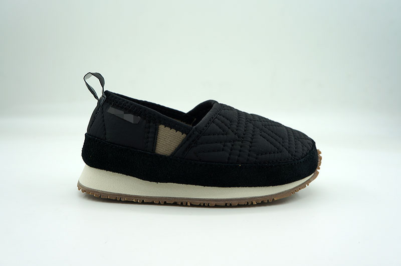 Banner Kids Moccasin Slipper-20BN8002