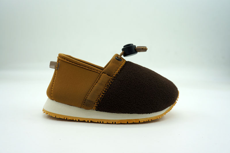 Banner Kids Moccasin Slipper-20BN8003