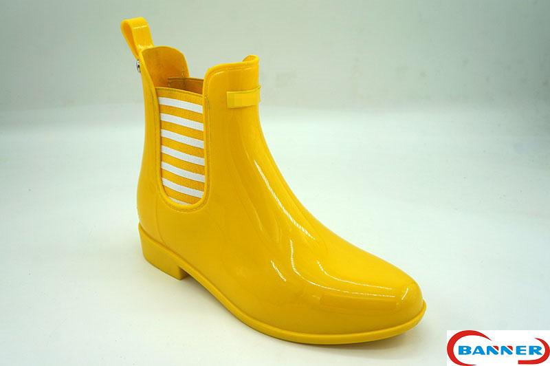 Banner Women Waterproof PVC Boots-20BN8009