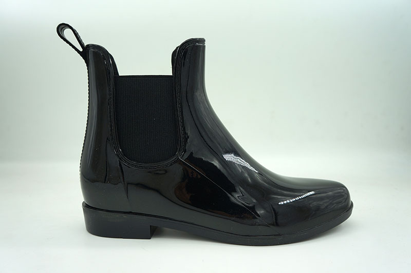 Banner Women Waterproof PVC Boots-20BN8011