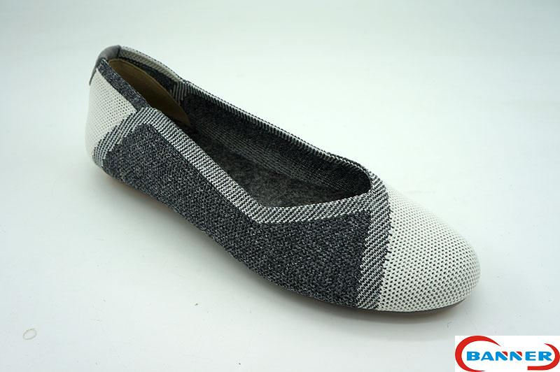 Banner Women Casual Shoe-20BN8025