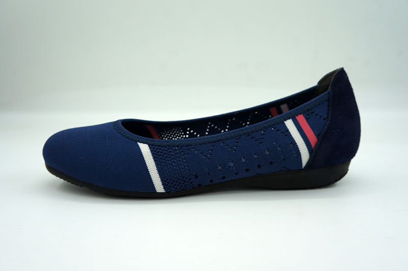 Banner Women Casual Shoe-20BN8030