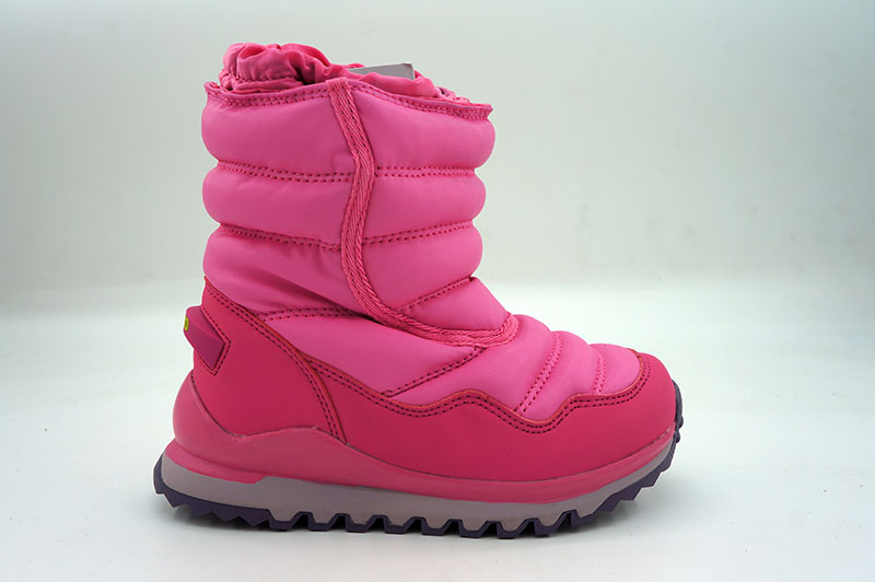 Banner Kids Cold Weather Boots-20BN8050