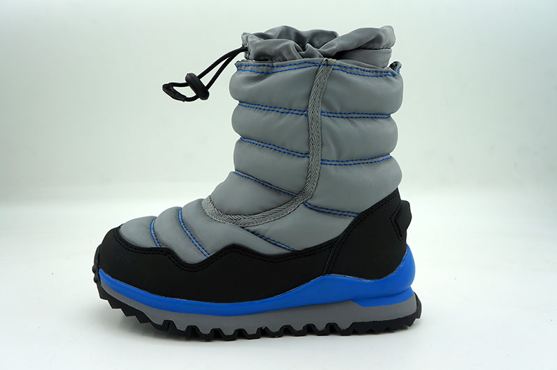 Banner Kids Cold Weather Boots-20BN8052