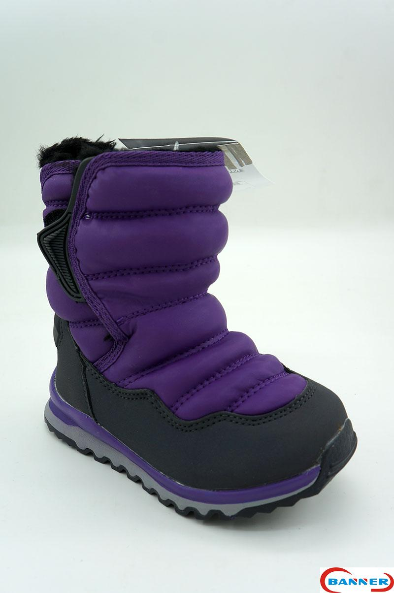 Banner Kids Cold Weather Boots-20BN8053