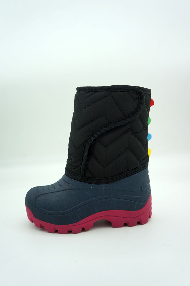 Banner Kids Cold Weather Boots-20BN8060