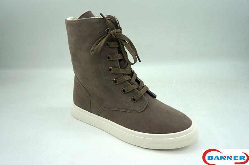 Banner Men Casual Shoes-20BN8073
