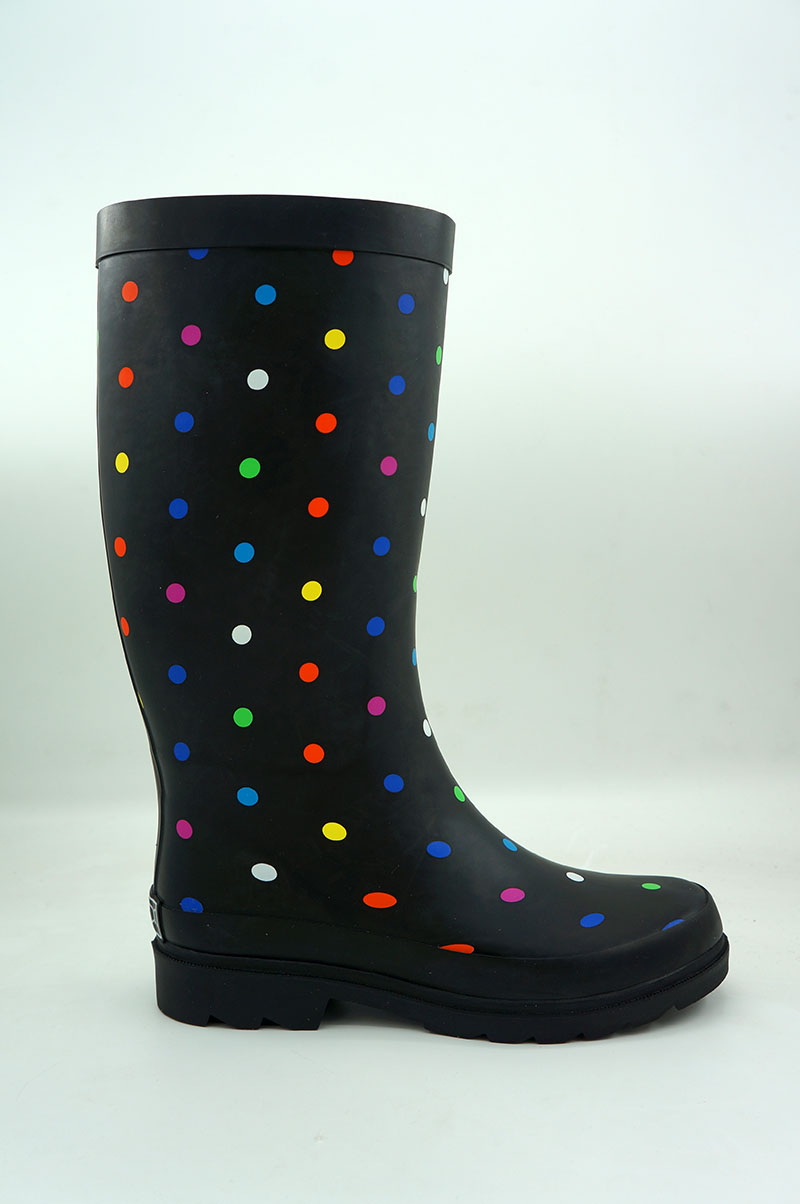 Banner Women Waterproof Rubber Boots and Clogs-20BN8080