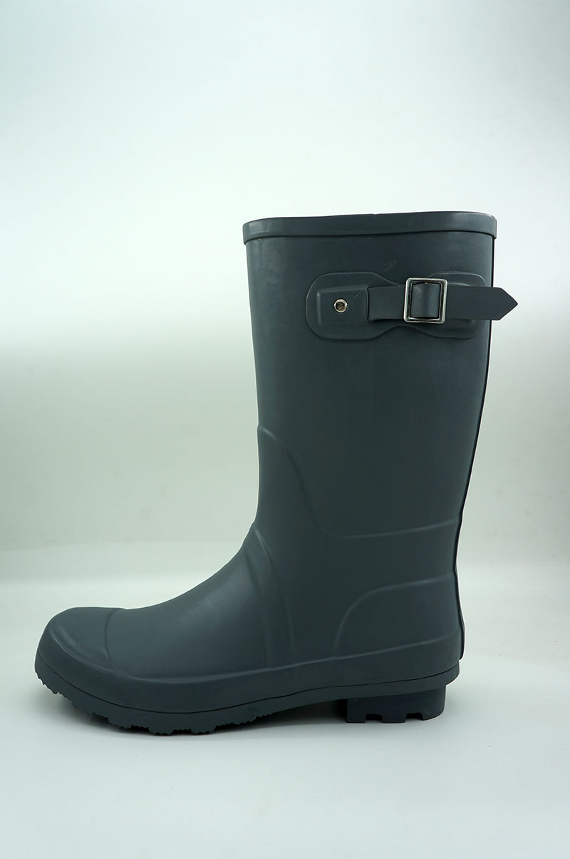 Banner Women Waterproof Rubber Boots and Clogs-20BN8082