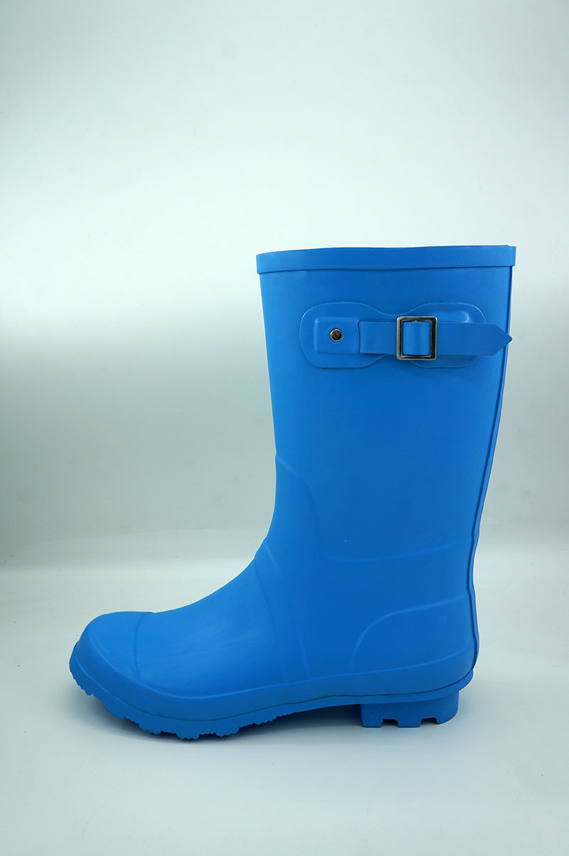 Banner Women Waterproof Rubber Boots and Clogs-20BN8083